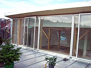 Referenzen für Dach- und Innenausbau